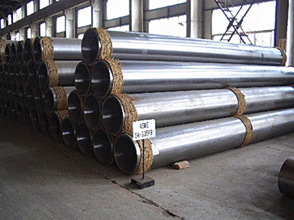 Alloy Steel Pipe China Professional Manufacturer