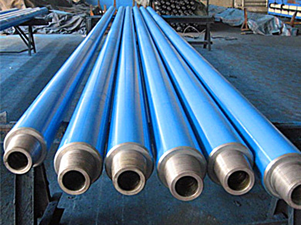 Drill Pipe China Professional Manufacturer