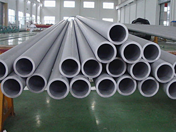Stainless Steel Pipe China Professional Manufacturer