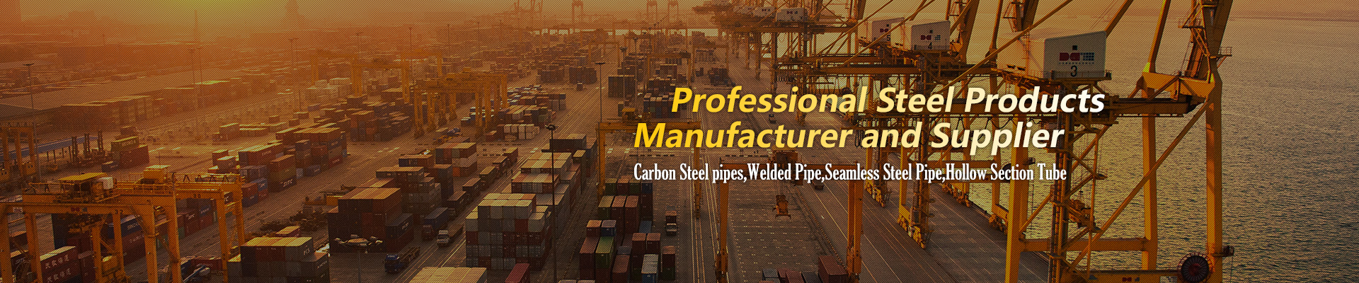 Contact us,China Professional Manufacturer & Supplier of Carbon Steel pipes