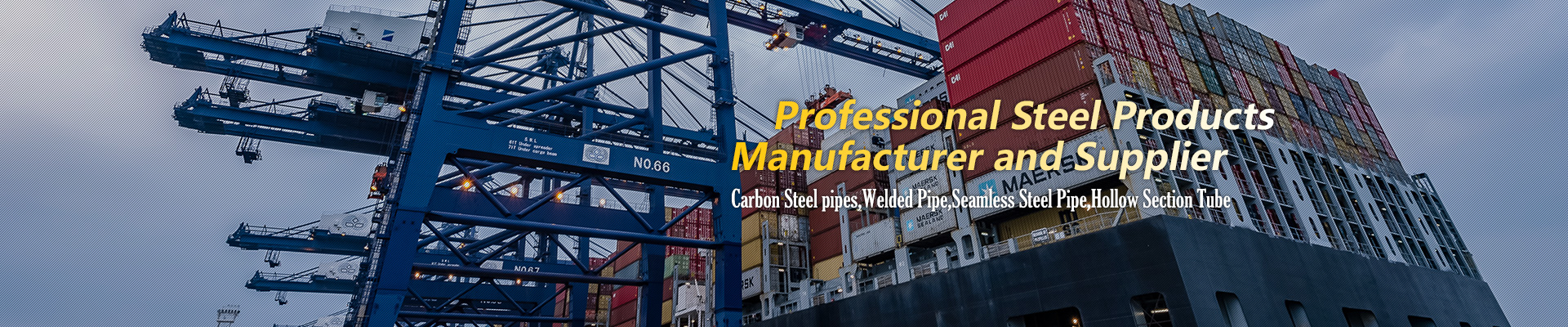 Joho Steel  -- China Professional Manufacturer & Supplier of Carbon Steel pipes,Welded Pipe,Seamless Steel Pipe,Hollow Section Tube...